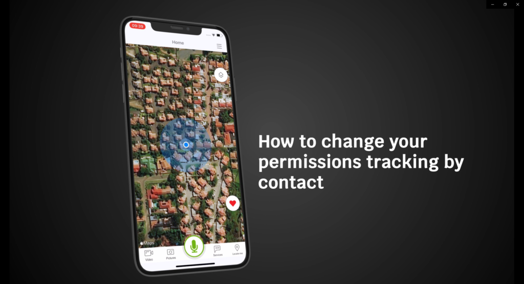 Managing your contacts